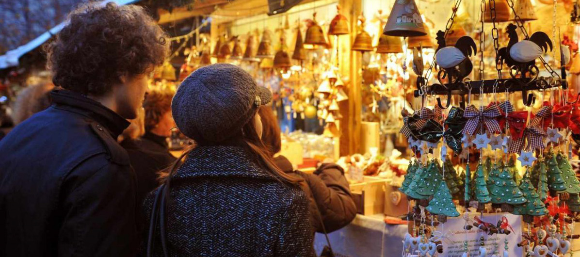 A Pedavena apre il Mercatino di Natale - L'Amico del Popolo